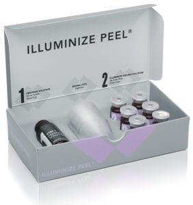 Illuminize Peel