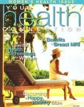 YOUR HEALTH MAGAZINE