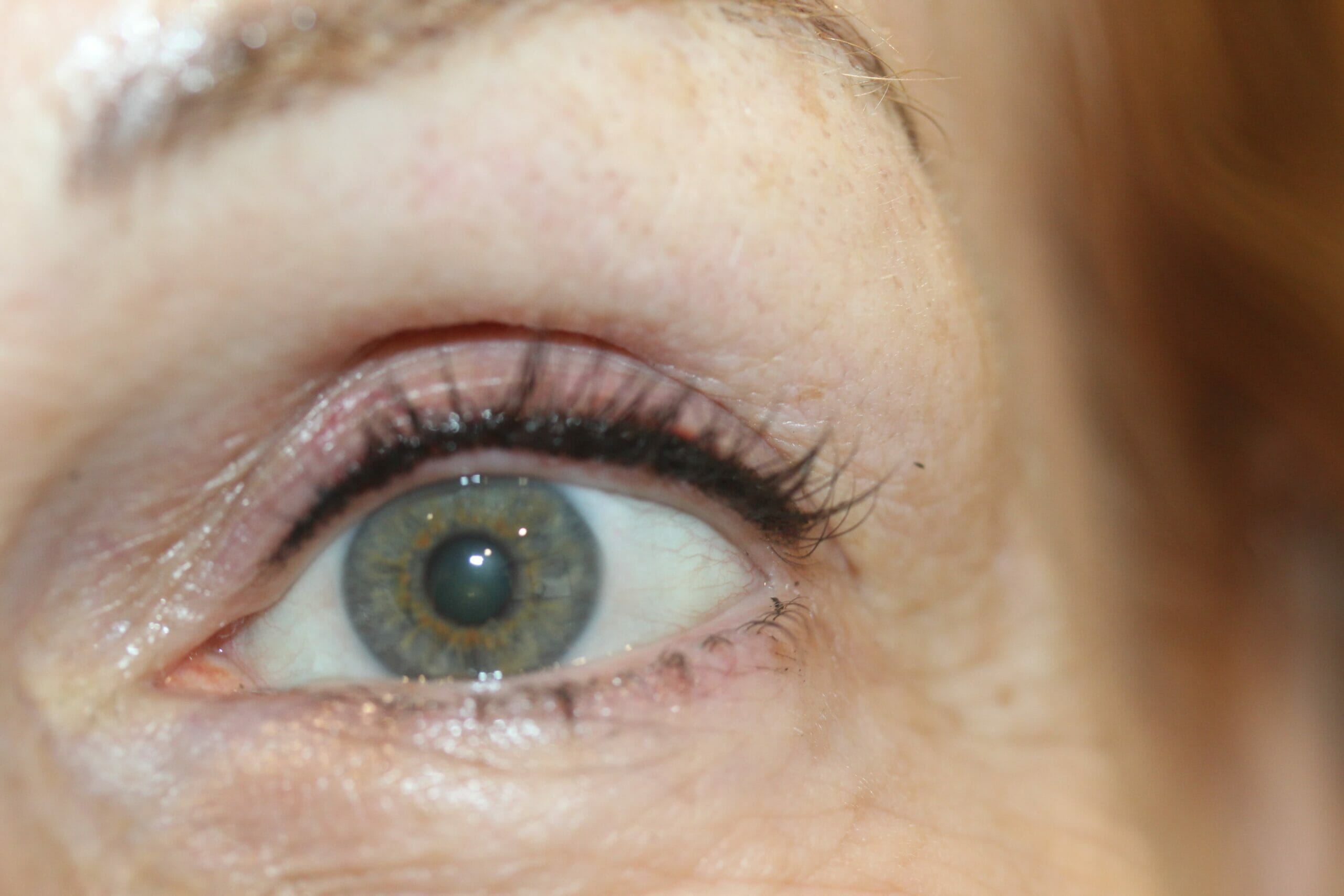 Permanent Eyeliner Picture