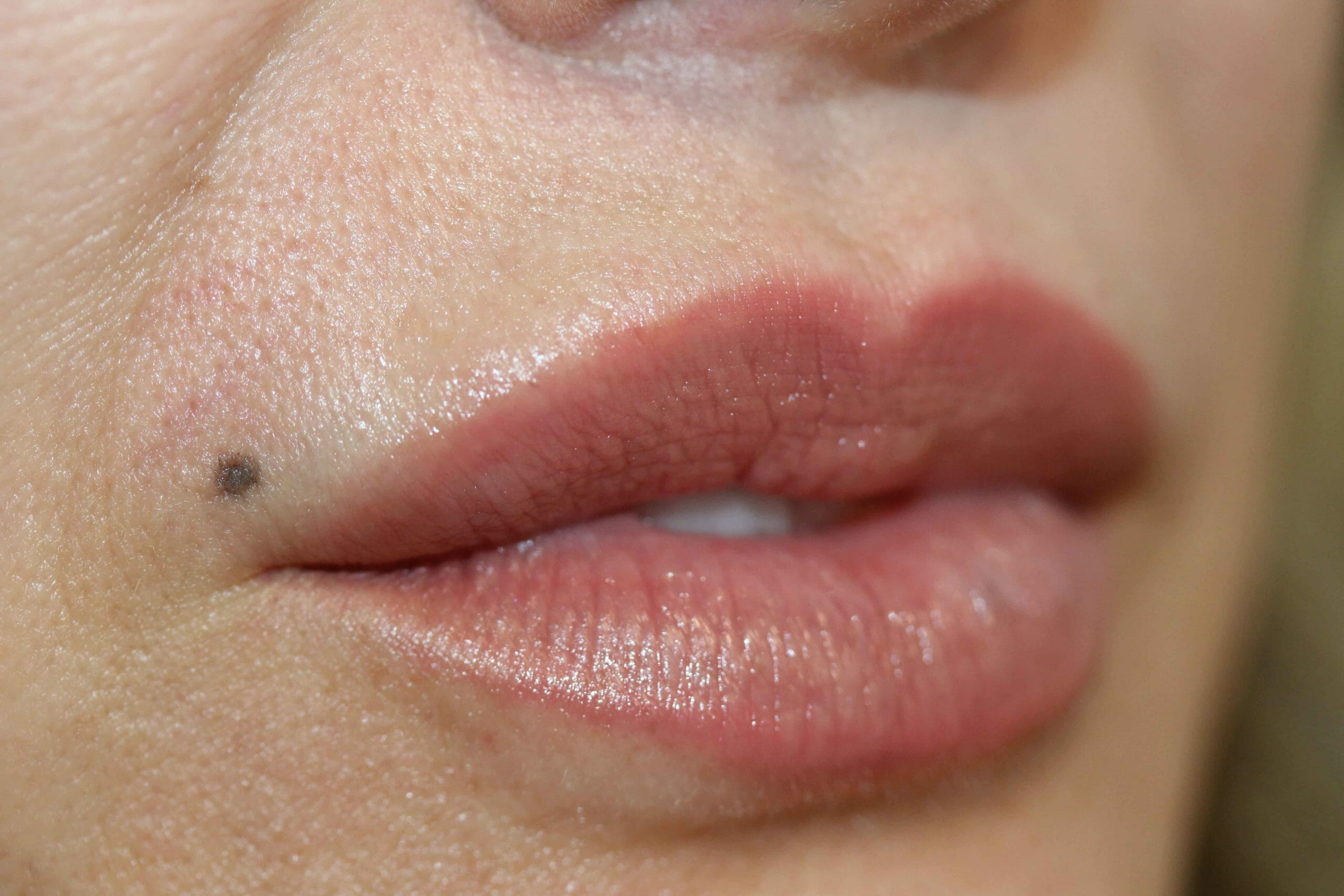 After & Before Permanent Lip Liner Color