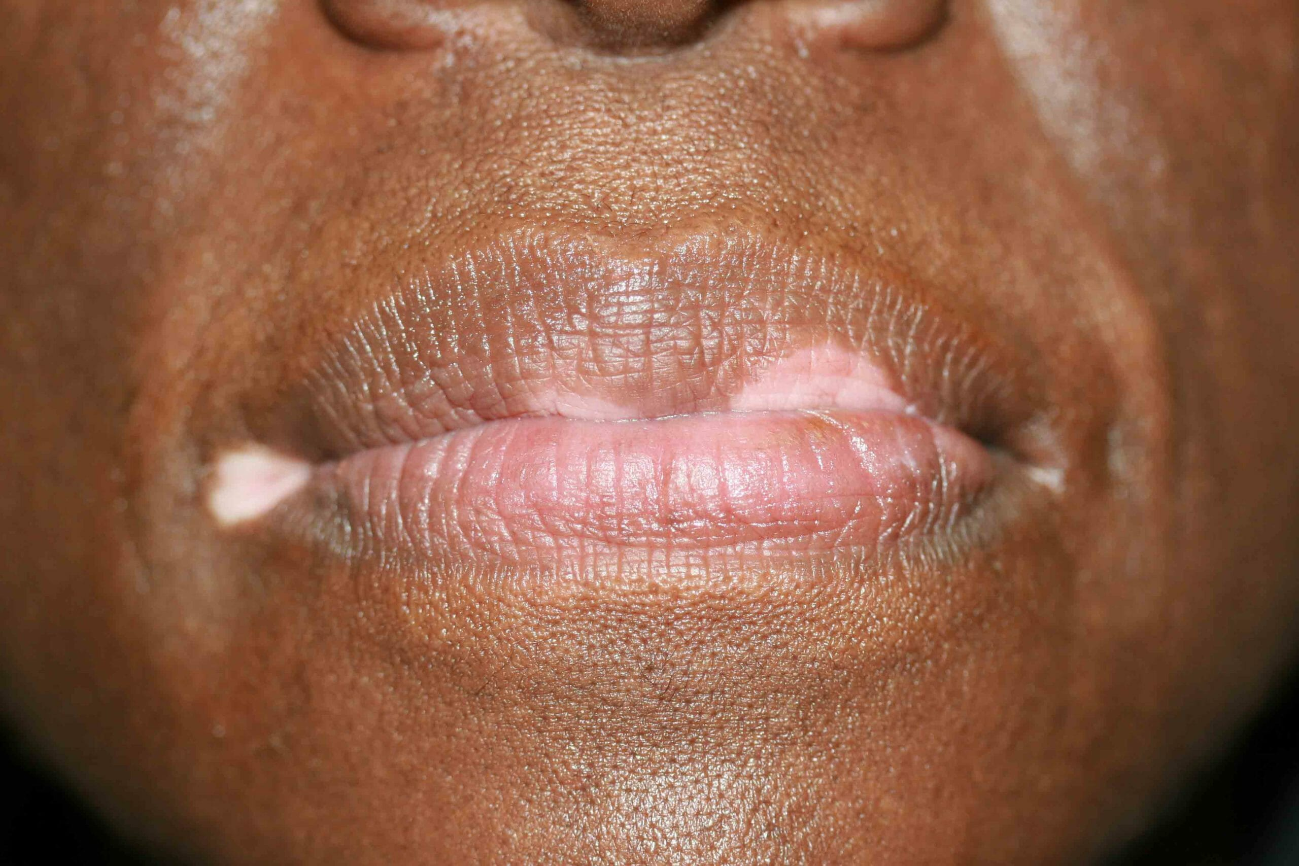Permanent Lip Liner Color Photo