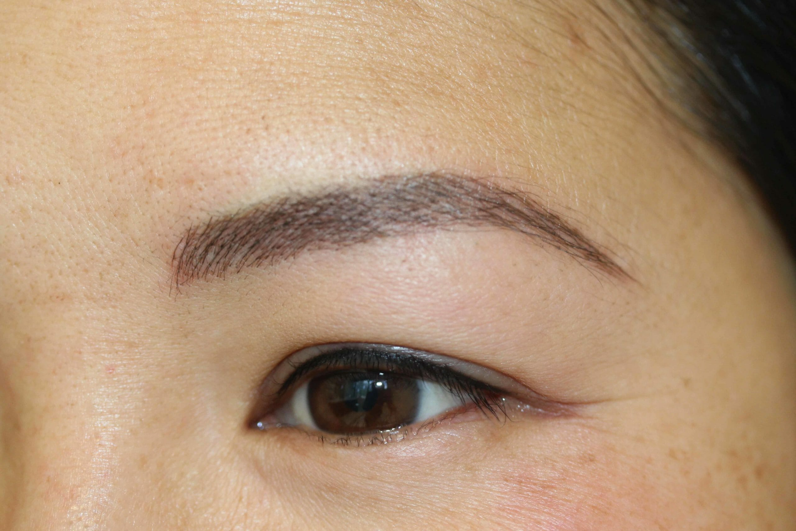 Eyebrow After scaled Image