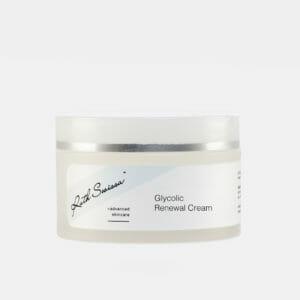 ruth swissa glycolic renewal cream